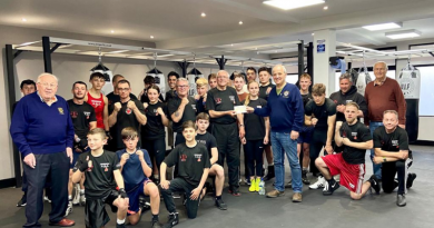 Bognor Boxing Club